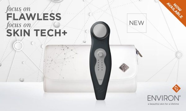 Introducing our new Environ Home Device!
