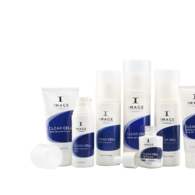 Image Skincare Clear Cell